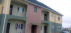 2 bedroom Flat / Apartment for rent Lugbe, Municipal Area Coun, Abuja Lugbe Abuja - 0