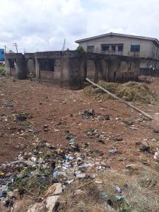 Mixed   Use Land Land for sale Iyana ekoro off Meiran tarred road  Abule Egba Abule Egba Lagos