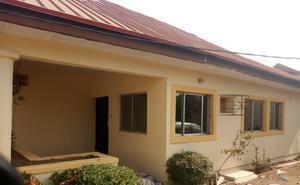 3 bedroom Detached Bungalow House for rent Prince & Princess Estate Kaura (Games Village) Abuja