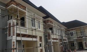 2 bedroom Terraced Duplex House for rent  Eliozu Pearl's Garden Estate,  Trans Amadi Port Harcourt Rivers