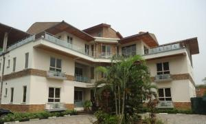 3 bedroom Flat / Apartment for rent  Off Bourdillon Road,  Old Ikoyi Ikoyi Lagos