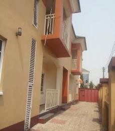 2 bedroom Mini flat Flat / Apartment for rent Pearls Garden Estate Eliozu Port Harcourt Rivers