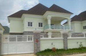 4 bedroom House for sale Gwarinpa, Life Camp Abuja