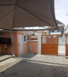 4 bedroom Semi Detached Duplex House for rent Chevron Drive, Chevy View Estate chevron Lekki Lagos