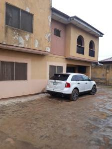 3 bedroom Flat / Apartment for rent Sola Martins new oko Oba Abule egba  Abule Egba Abule Egba Lagos
