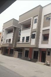 5 bedroom Semi Detached Duplex House for sale - ONIRU Victoria Island Lagos