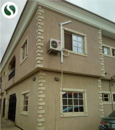 Blocks of Flats House for sale  Solebo Estate,  Ebute Ikorodu Lagos