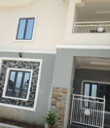 4 bedroom House for sale Galadimawa, Kaduna, Abuja Galadinmawa Abuja - 0