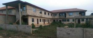 School Commercial Property for sale . Igbogbo Ikorodu Lagos