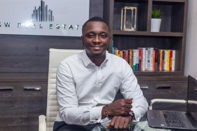 Adeyemi Fowosire