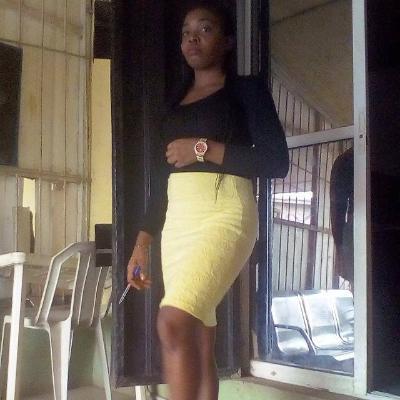 Priscillia Ikeanumba
