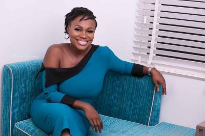 Amara Nwadike